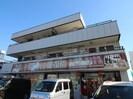 中津中村ビルの外観