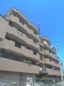 第5中島ビルの外観