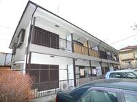 エ-ストハイツ北田