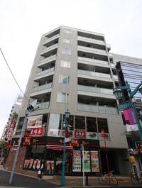 新宿ヤマトビル
