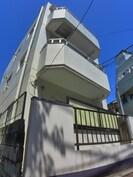 パワーハウス東京の外観