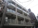 ガイア歌舞伎町壱番館の外観