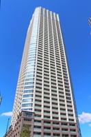 富久クロス コンフォートタワー(3418)の外観
