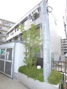 TOP川口第2(207)の外観