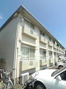 Palace Kamikoの外観