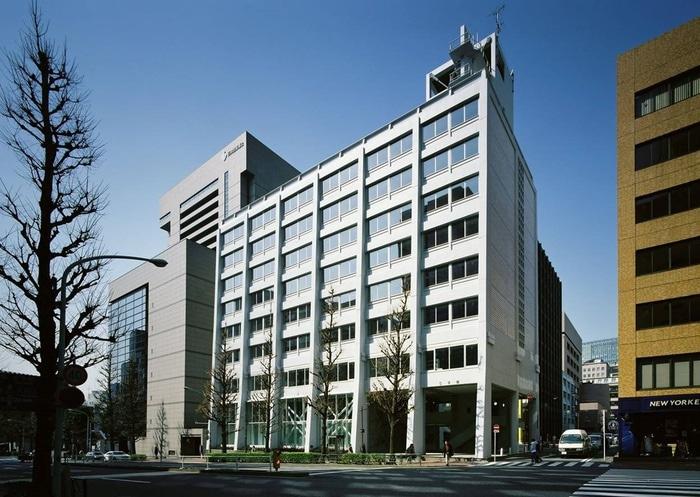 日本大学(大学/短大/専門学校)まで49m