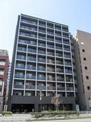 ガーラ・アヴェニュー渋谷の外観