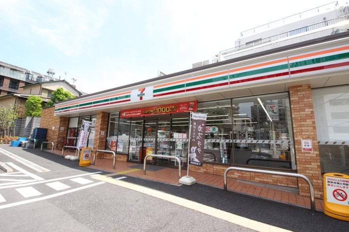 セブンイレブン 文京春日1丁目店(コンビニ)まで53m
