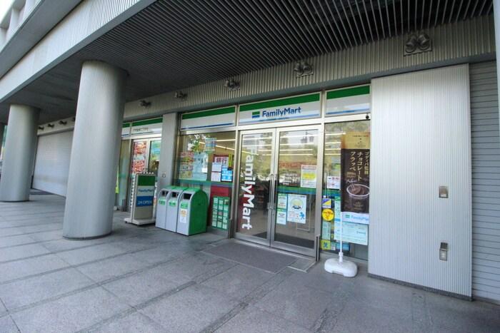 ファミリーマート 文京後楽2丁目店(コンビニ)まで201m