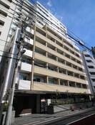 パ-クル-ジュ赤坂檜町の外観