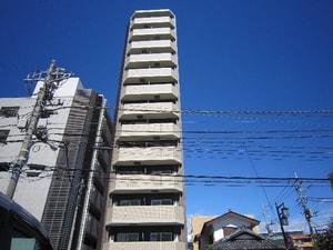 ハ-モニ-レジデンス府中の杜(1102)