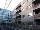 パ-クハウス駒込桜郷(103)の外観