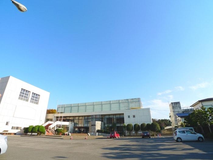 浦和駒場体育館(公園)まで91m