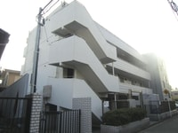 MAC南横浜コ-ト(304)