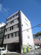 国際山田ビルの外観