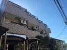 ライオンズマンション成城東(103)の外観