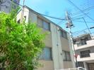 ロ-ズコ-ト駒沢の外観