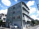 第二川島ビルの外観