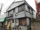 小沢荘の外観