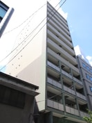 HF日本橋レジデンスの外観