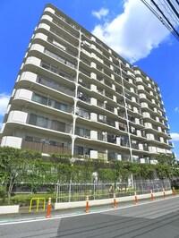 三郷スカイマンション(203)