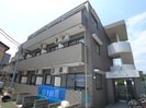 エトワ-ル西所沢(2F)の外観