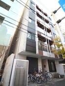 b′CASA川崎本町の外観