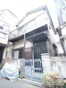 赤松邸貸家の外観