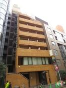 ライオンズマンション新宿御苑前No.2(405)の外観