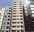 リバーレ東新宿の外観