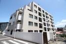 陽輪台横浜(205)の外観