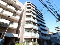 ショーケンレジデンス横浜ベイサイド(301)