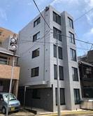 WEST横浜の外観