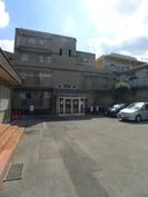 藤和南浦和コープB棟(102)の外観