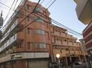 ダイアパレスステ-ションプラザ武蔵新城413の外観