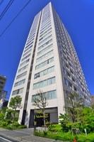 パ-クタワ-錦糸町(2501)の外観
