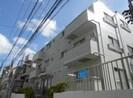渋谷本町マンションの外観