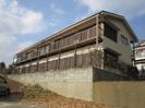 第二新栄荘の外観