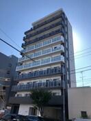 RELUXIA横濱鶴見(702)の外観