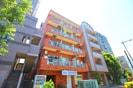 ライオンズマンション神奈川新町第2(303)の外観
