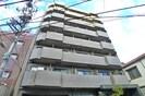 ルーブル西早稲田弐番館の外観