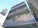El Habitat Sumiyaの外観