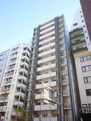 KDXレジデンス東新宿の外観