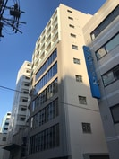 The Gran Residence NIHONBASHIの外観