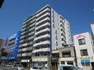 プログレンス横須賀本町の外観