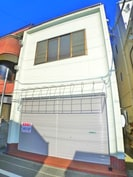 メゾネット住宅元山の外観