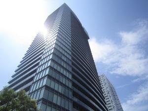 クレッセント川崎タワー(2903)