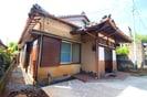 名古木K邸貸家の外観