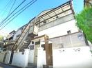 竹中荘の外観