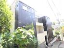 ソリッド桜木町の外観